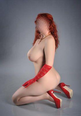 проститутка Алена за 3500 рублей (Рязань)