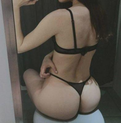 заказать девушку от 2500 руб. в час (Анютка, 26 лет)