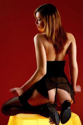 проститутка Камилла (Рязань)