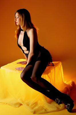 Камилла, эротические фото