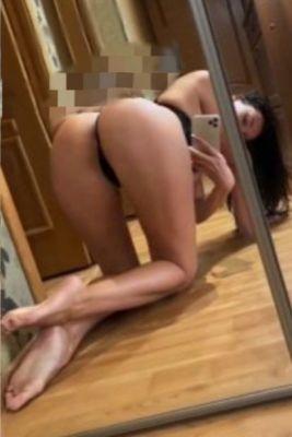 Тоня — проститутка для семейных пар, рост:  176, вес:  62