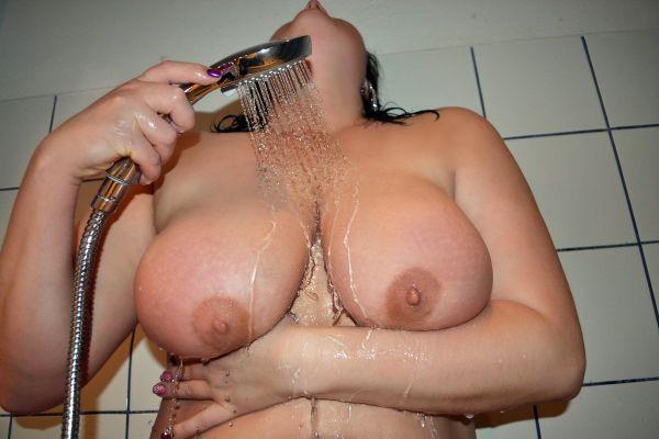 Массажистка Маргоша, эротические фото