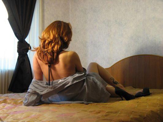 Интим-услуги — Ольга, 35