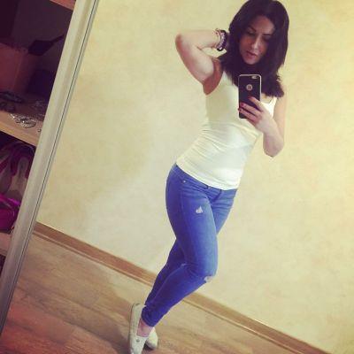 Залинда, 27 лет
