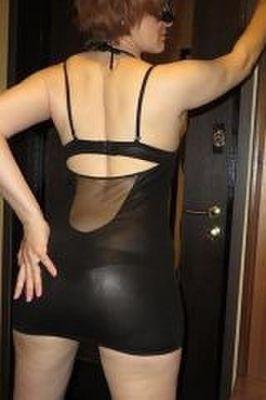 фото Оксана-массаж (знакомства)