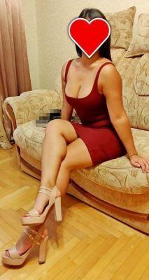 Альбина, фото с sexorzn.club