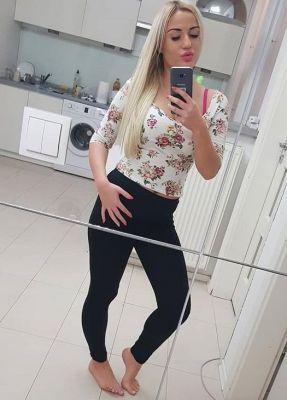 Оленька — фото и отзывы о девушке