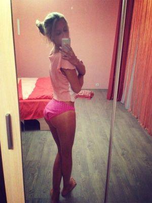Ольга, анкета на sexorzn.club