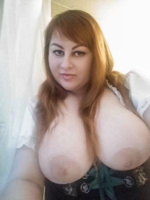 Рита-Мисс шикарная грудь