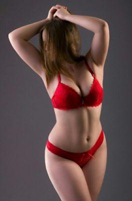 Кристина, возраст: 27 рост: 170, вес: 60