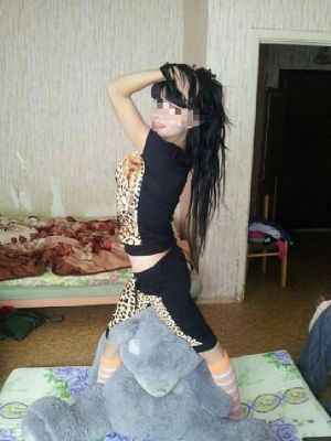 Анастасия , 25 лет