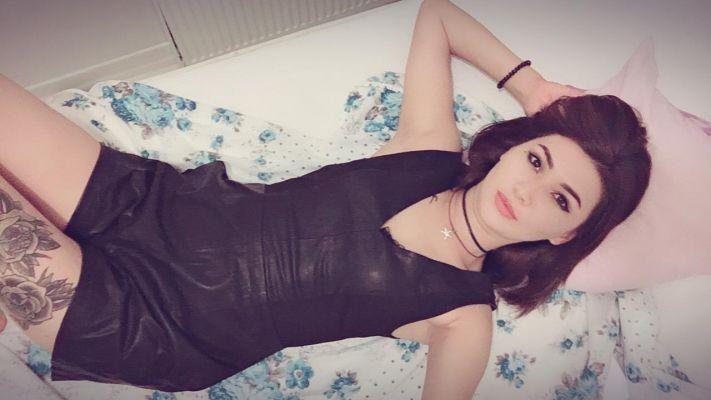 Карина — экспресс-знакомство для секса от 4000