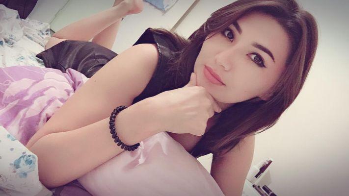 Карина, эротические фото
