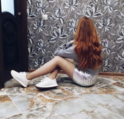 Виктория  — массаж с сексом и другие интим-услуги в Рязани
