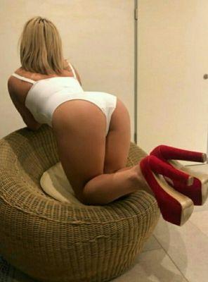 молодая проститутка Дарья, фото
