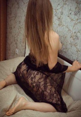 Шлюха за деньги (24 лет) работает в Рязани (Все районы)