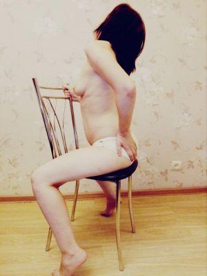 Стриптизерша проститутка Кристина, от 1500 руб. в час, круглосуточно