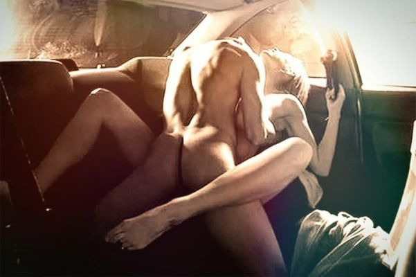 Артём — эротический массаж лингама от 2500 руб. в час