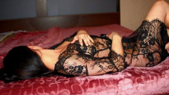 Красивая проститутка (33 лет), работает в Рязани (Центр )