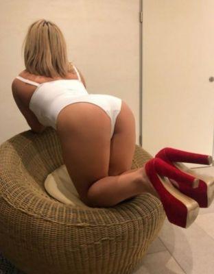 Снежанна — анкета проститутки, от 2500 руб. в час