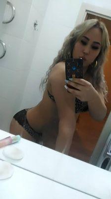 Транссексуалка , рост: 171, вес: 62 — проститутка с настоящими фото
