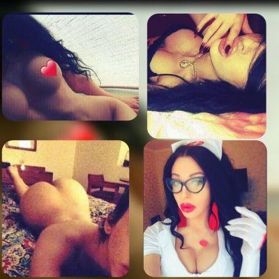 новая проститутка Вика Транс, рост: 176, вес: 55
