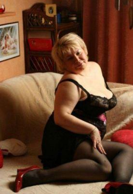 Мадам Кураж Вирт, 50 лет, рост: 170, вес: 80 — МБР, классика, анал