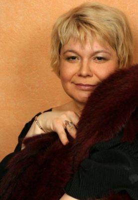 доступная проститутка Мадам Кураж Вирт, 50 лет