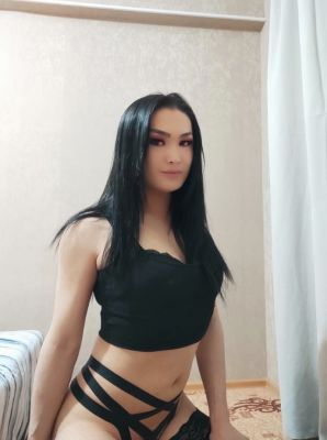 лесби проститутка Транс девушка, от 5000 руб. в час, 20 лет