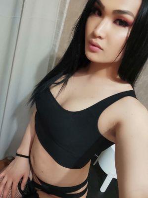 индивидуалка и проститутка Транс девушка, фото и отзывы