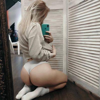 Вероника, 23 лет, рост: 167, вес: 55 — МБР, классика, анал