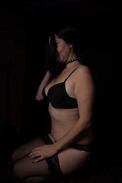 Ведьмочка, 25 лет — эромассаж для мужчин