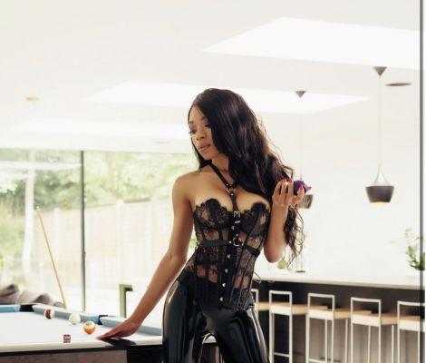 проститутка азиатка MONICA NEW, работает круглосуточно