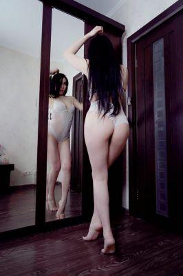 Василиса, возраст: 23, рост: 165, вес: 50