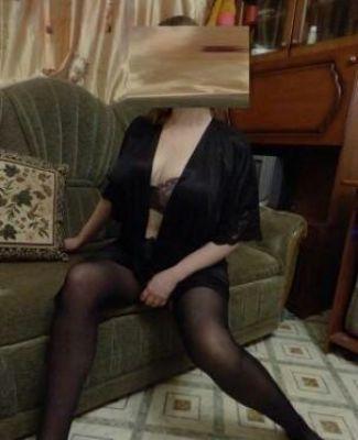 индивидуалка БДСМ, 32 лет
