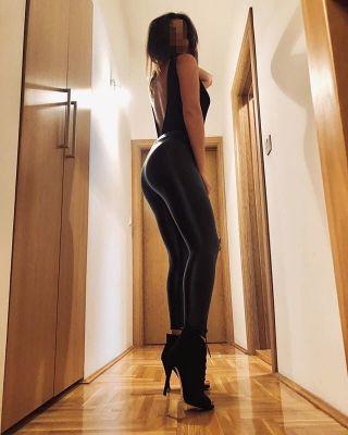 Милана  — Рязанская индивидуалка БДСМ, 32 лет